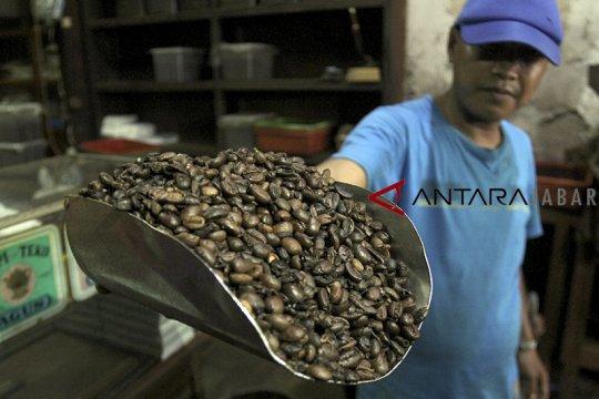 Ekspor kopi Aceh triwulan I tembus 311,04 Persen
