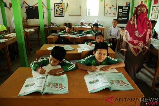 Ombudsman minta Kemendagri kontrol alokasi anggaran pendidikan daerah