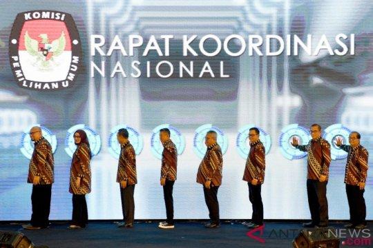 Komisi II apresiasi DKPP tegas terhadap anggota KPU