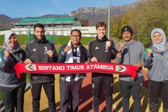 Indra Sjafri fasilitasi kerja sama Juventus-BT Atambua