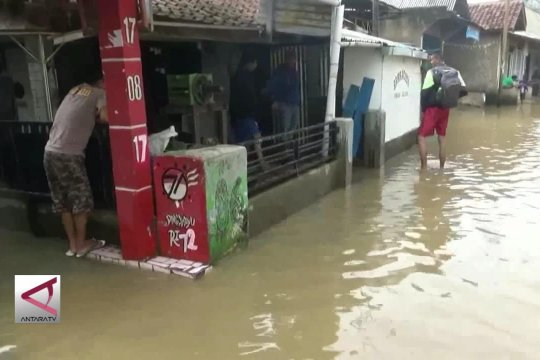 Citarum Harum kurangi intensitas banjir