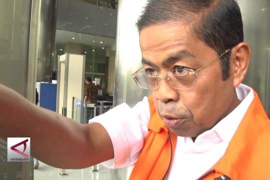 Idrus Marham akui kenal Samin Tan