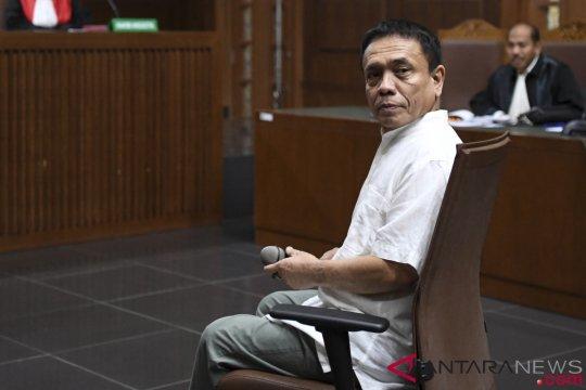 "Wagub Aceh akui Irwandi-Stefy rapatkan ""Aceh Marathon"""