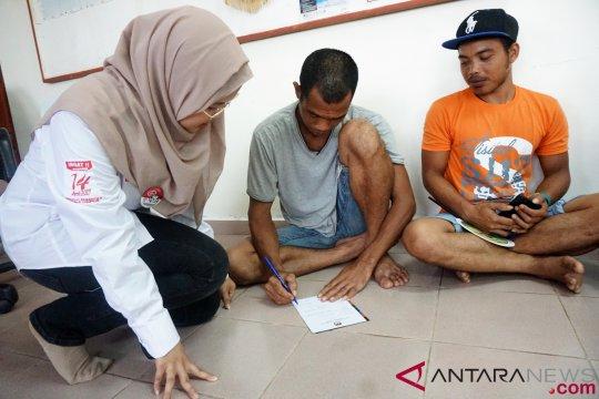 PPLN-Panwaslu Kuala Lumpur sosialisasi Pemilu 2019 ke pekerja sawit di Trengganu