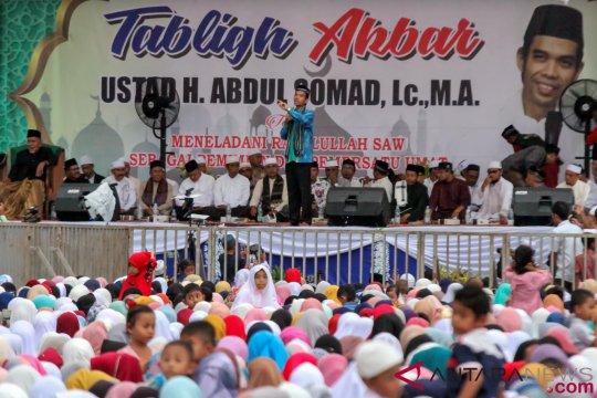 Pelaksanaan syariat Islam zaman modern ada di Aceh
