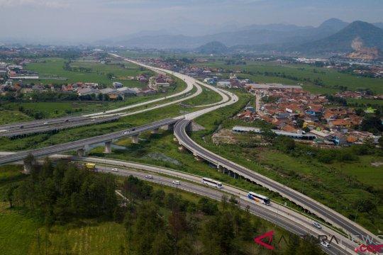 Sekda Jabar pastikan Tol Dalam Kota Bandung NS Link segera dibangun