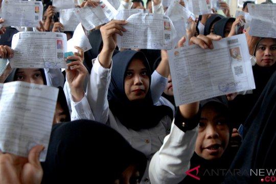 24 formasi CPNS Banten 2018 tidak terisi