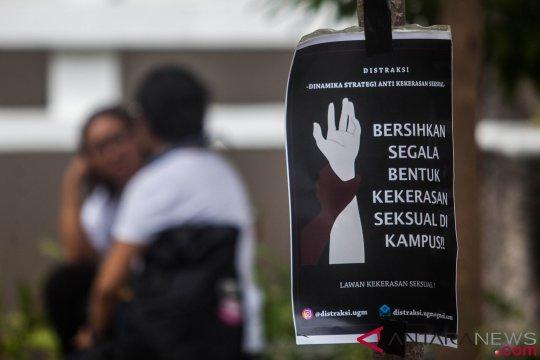 16 Hari Anti Kekerasan terhadap Perempuan momentum sahkan RUU P-KS