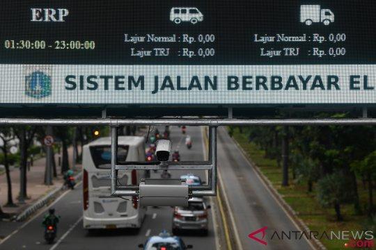 Pengamat sebut kebijakan ERP harusnya bukan hanya Jakarta