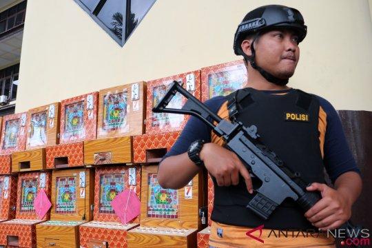 Kinerja Polda Kalimantan Barat dinilai baik