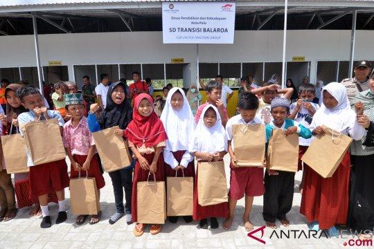 Kemendikbud bantu Rp234 miliar pulihkan pendidikan Sulteng