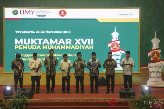 Caketum Pemuda Muhammadiyah tak ingin terjebak politik praktis