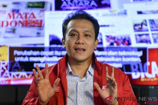 Diaz Hendropriyono berharap Indonesia punya tempat konser memadai
