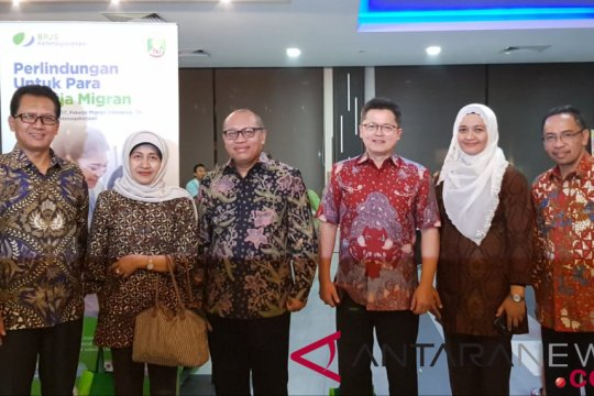 KBRI bersama BPJS-TK lindungi TKI Brunei
