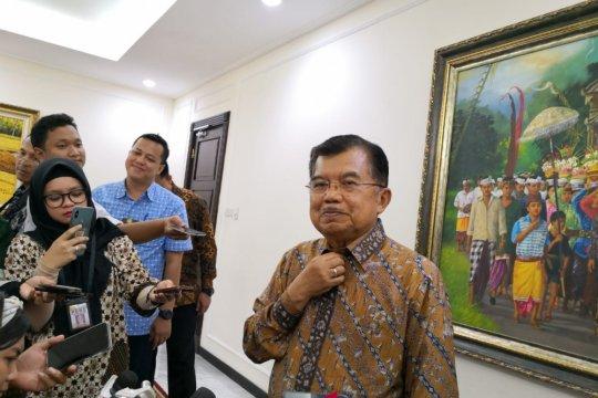 JK ternyata tak pernah tahu Jokowi pernah jadi santri