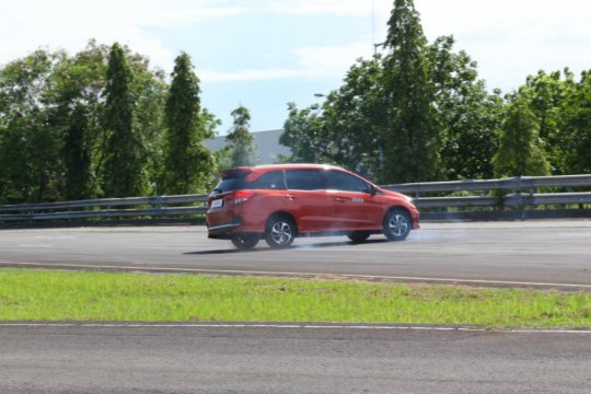 ASEAN NCAP ajang APM unjuk teknologi keselamatan