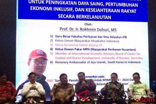 Nelayan miskin jadi tantangan penguatan industri kelautan