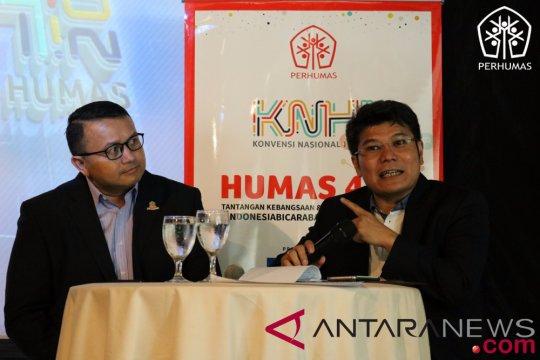 Humas 4.0 solusi hadapi tantangan kebangsaan dan reputasi Indonesia