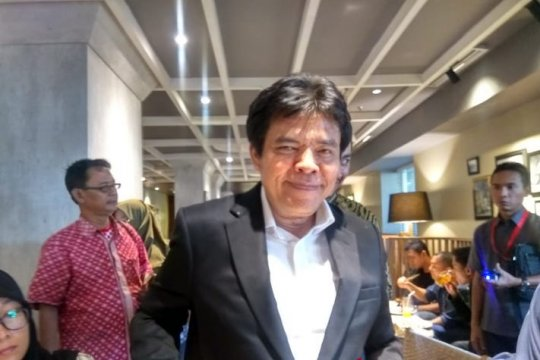 Mantan Dirjen Hubud sebut pergantian dirinya tak ada kaitan dengan kecelakaan Lion Air