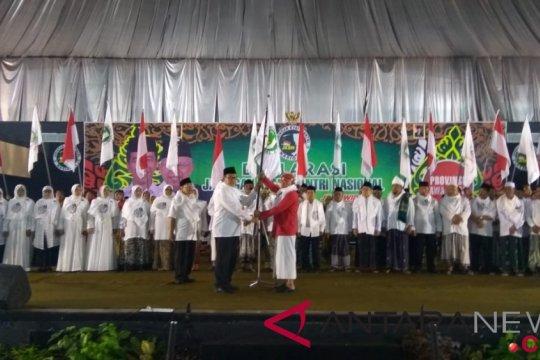 JKSN fokus menangkan Jokowi-Ma'ruf di sepuluh provinsi