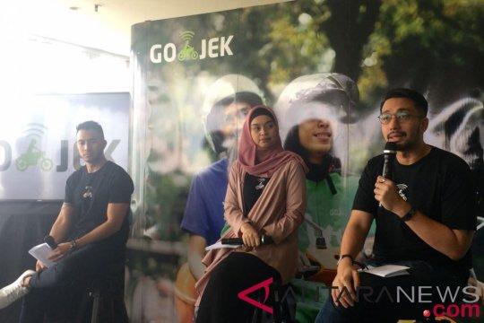 400 pengemudi Go-Jek ikuti program cicil rumah