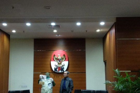 KPK sampaikan kronologis penangkapan hakim PN Jaksel