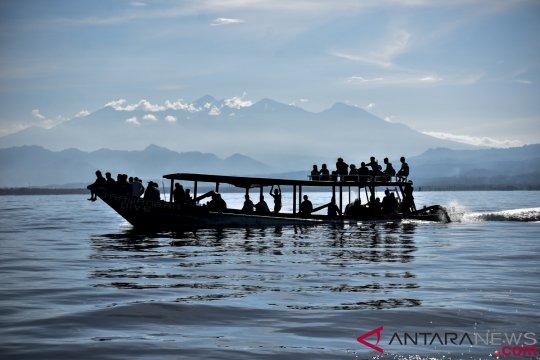 Bilelando, wisata bahari andalan Lombok Tengah
