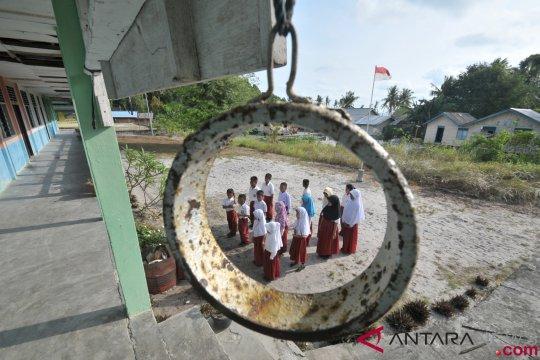 Gubernur: 94 ribu anak di Riau putus sekolah karena keterbatasan biaya