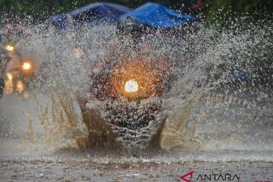 Banjir di Kota Bandung