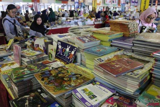 Bazar Dua Juta Buku