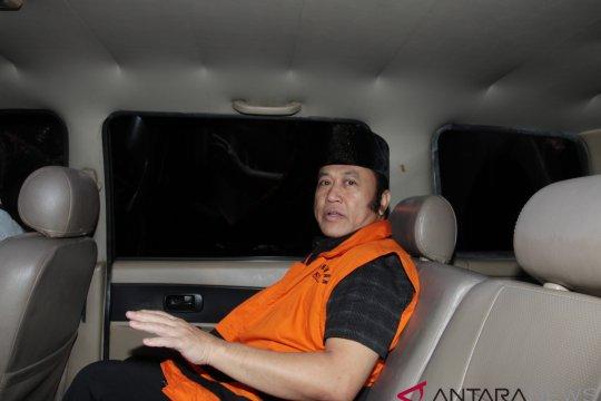 KPK kembali sita tanah TPPU Zainudin Hasan
