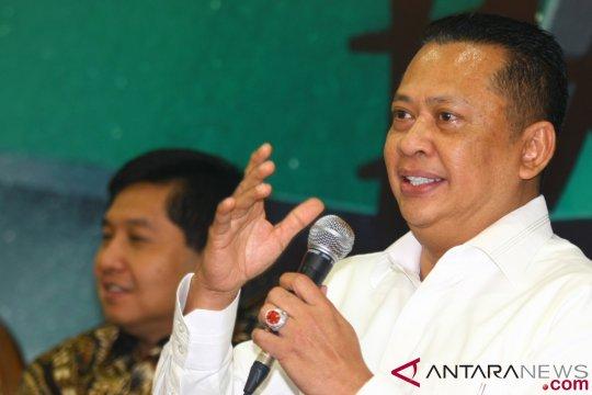 Ketua DPR dorong KPU sosialisasikan PKPU Pemungutan dan Penghitungan Suara