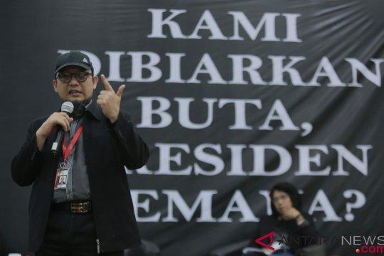 Perlindungan Bagi Pejuang HAM