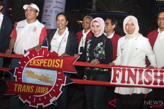 Di balik cita-cita pembangunan  Trans Jawa