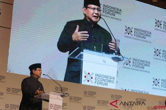 BPN Prabowo-Sandi klarifikasi kabar deklarasi relawan