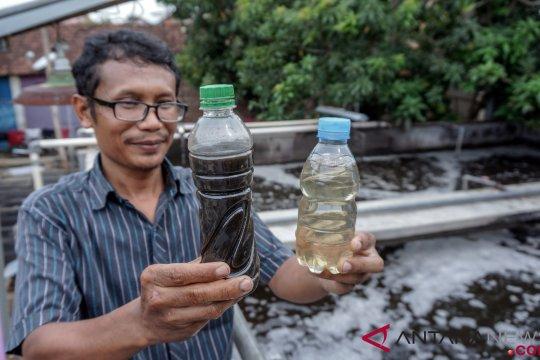 Universitas Pertamina kembangkan purwarupa pengolahan limbah tekstil