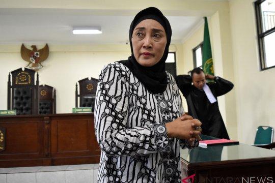 Vonis Kasus Politik Uang Mantan Bupati Semarang