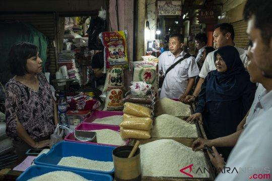 DKI ingin tingkatkan kerja sama untuk stabilitas harga