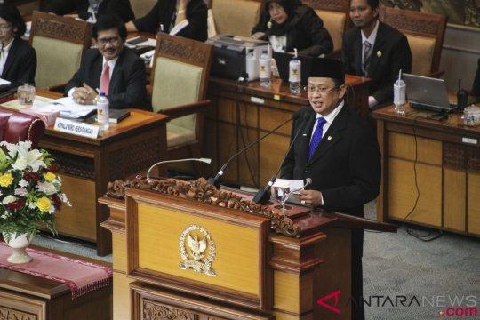 DPR harap pemerintah proaktif selesaikan RUU