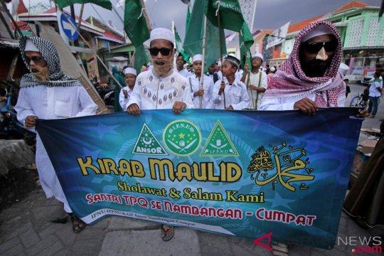 Ratusan guru Taman Pendidikan Al Quran Belitung Timur dapat insentif