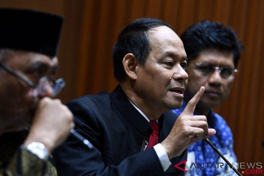 KPK Malaysia tahan mantan Menteri Besar Sabah