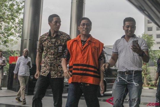 KPK panggil saksi Kemendagri kasus Pemkab Cirebon