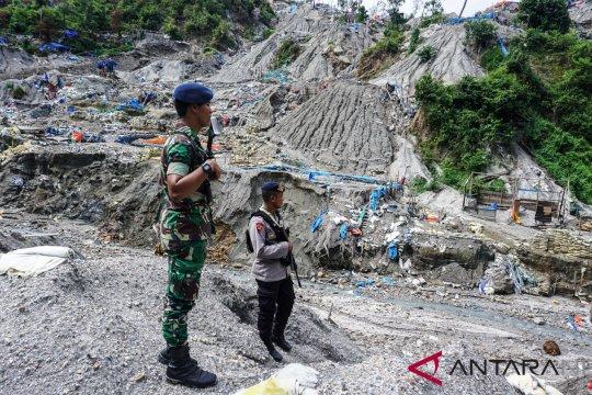 Berkas perkara pencemaran Gunung Botak lengkap