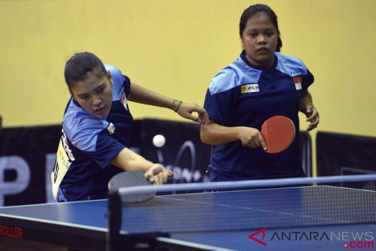Tenis Meja Asia Tenggara