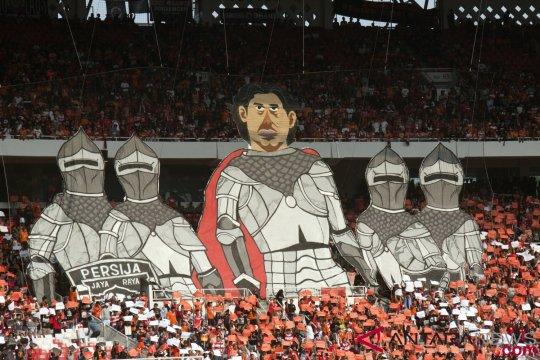 PT Jakpro akan terima Rp400 miliar bangun Stadion Persija