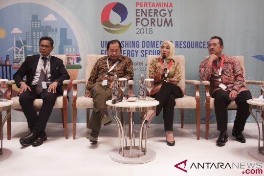 Pengembangan green refinery dukung implementasi B100