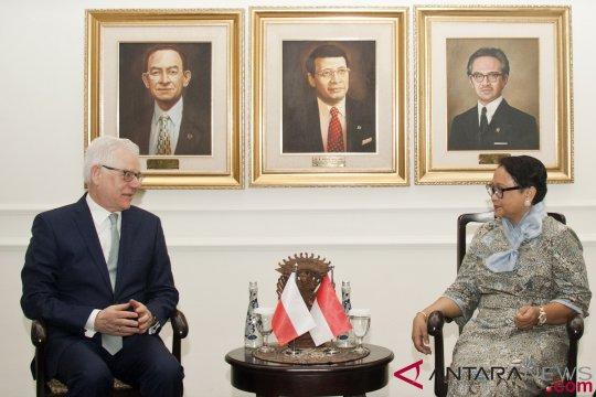 Indonesia terima kunjungan menteri luar negeri Polandia setelah 21 tahun