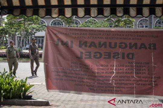 Pelepasan segel  pulau eks reklamasi dinilai persoalan lanjutan