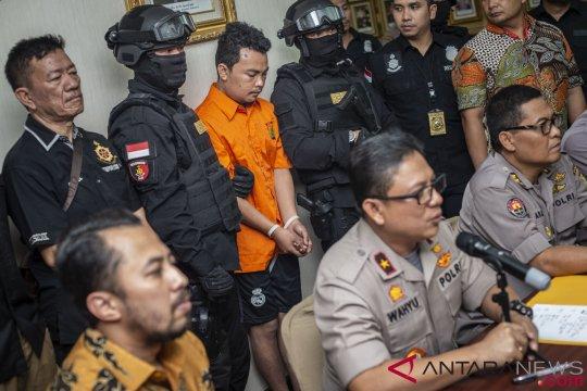 Polisi hentikan pencarian linggis digunakan bunuh Diperum