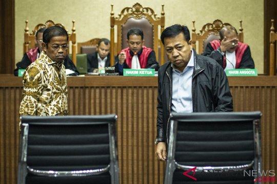 Jaksa putarkan rekaman Idrus permintaan uang
